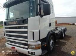 financiamos caminhões scania r 380 2003
