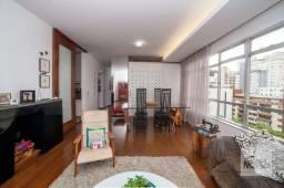 Apartamento à venda com 3 dormitórios em Luxemburgo, Belo horizonte cod:316742
