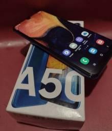 Samsung Galaxy A 50 , 128 Gigas