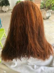 Arrumo cabelo a domicílio