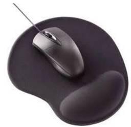 Título do anúncio: Mouse Pad Punho De Gel