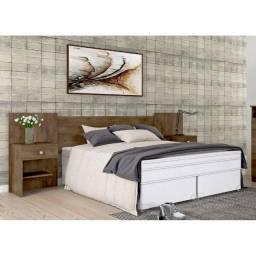 Cabeceira de cama Belgica