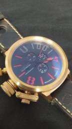 Relógio U-Boat Italo Fontana u 1001