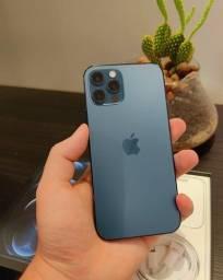 iPhone 12 pro - 256gb - Azul