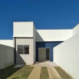 Casa de 2 quartos colina do campo