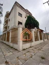 Título do anúncio: Apartamento com 2 dormitórios para alugar, 70 m² por R$ 1.800,00/mês - Bela Vista - Alvora