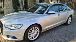 Audi A6 3.0 V6 Quattro 2011 - Impecável - FaceLift 2012 - Modelo Novo