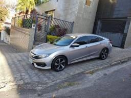 Civic G10 EXL top. Novíssimo