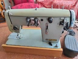 Máquina costura vigorelli
