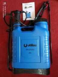 Pulverizador manual 20 lts (Novo)