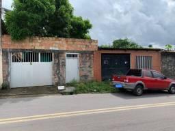 Parque 10 - 2 casas antigas - prox Av. Das Torres