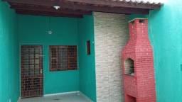 SI - Super repasse com 2 quartos, 2 banheiros, varanda, sala, coz e quintal