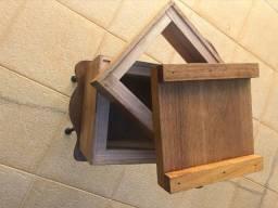 Caixas de Abelha - IPA - Vários Tamanhos - Madeira Jequitibá