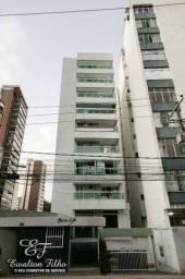 Apartamento Quarto e Sala Climatizado Com Armários e 1 Vaga