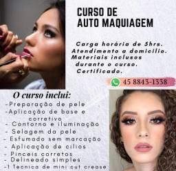 Auto maquiagem