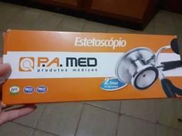 Estetoscópio