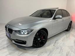 BMW 335I SEDAN SPORT 3.0 24V AUT APENAS 34MILKM