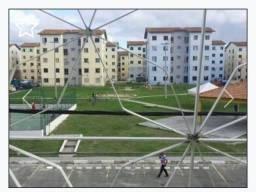 Vende-se apartamento Lucaia Camaçari