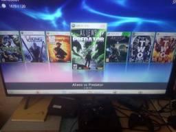 Título do anúncio: Tv e Xbox
