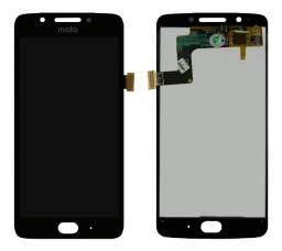 Tela Frontal Touch Display Moto G5 G6 G7 G8