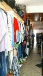 Vendo estoque roupas novas e usafas pra loja