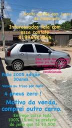 Palio 2005
