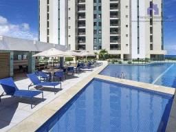 Apartamento para Venda em Salvador, Patamares, 3 dormitórios, 3 suítes, 4 banheiros, 3 vag