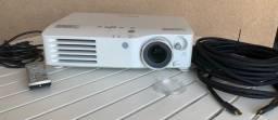 Projetor Panasonic LCD PT-AX100U
