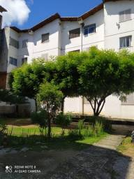 Apto Parque Albano Caucaia 02 quartos escada 3º andar