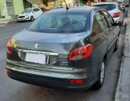 Título do anúncio: Peugeot 207 Passion XR 2012/2013 - 52.000 KM