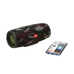 Caixa de Som Bluetooth JBL Charge 4 Camuflado