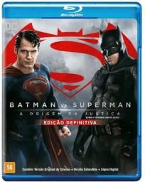 Blu-ray Batman Vs Superman