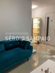 1/4  | Paralela | Apartamento  para Venda | 58m² - Cod: 8546