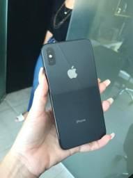 iPhone XS Max 64 GB preto