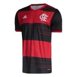 Camisa Do Flamengo Infantil Original