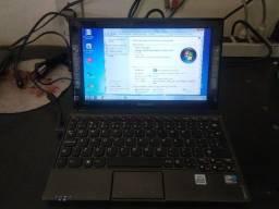 Netbook Lenovo s10-3 10' polegadas