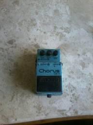 Chorus boss