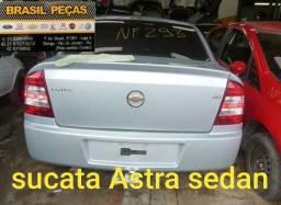 Astra Sedan Para Retirada de Peças