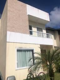 Casa Linda Abrantes Duplex  3 Quartos  Betaville Lauro de Freitas Camaçari Oportunidade