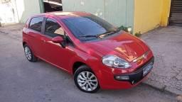Fiat Punto 2015 top