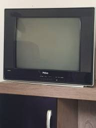 Tv Philco antiga