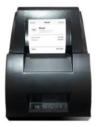 Impressora Térmica 58mm Restaurant Mercado Recibo Não Fiscal<br><br>