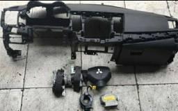 Kit airbag Mitsubishi Lancer 2014