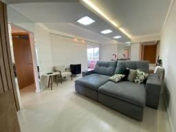Apartamento Mobiliado com Suíte e 2 Quartos Flor de Lotus