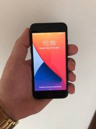 iPhone 7 128gb na garantia Apple
