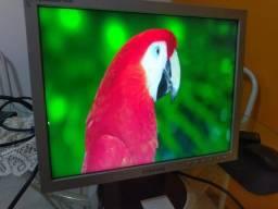 "Monitor Samsung HD Sync-Master ""15"""