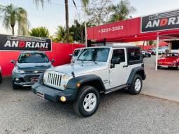 Título do anúncio: Jeep Wrangler 38.000km