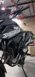 Vendo Honda XRE 300 Ano 2019