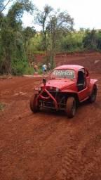 Gaiola trilha