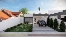 Casa para construção no residencial castelinho, com entrada de R$ 28 mil